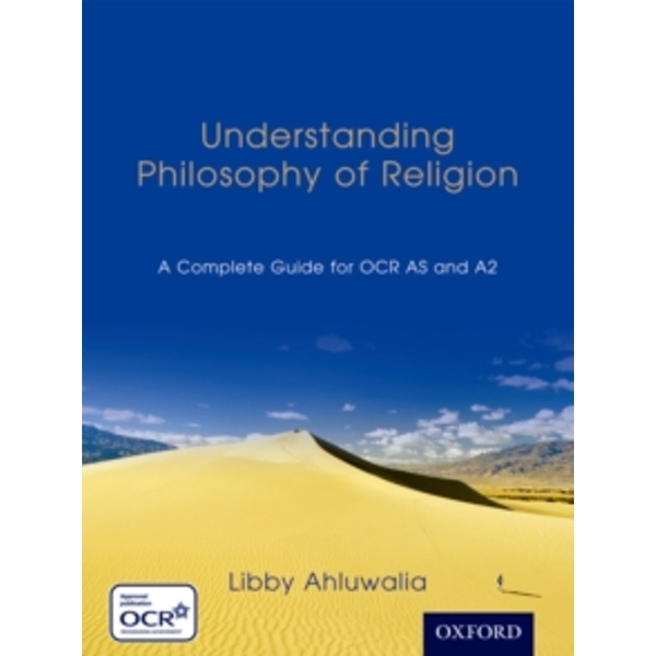 Understanding Philosophy of Religion: OCR Student Book