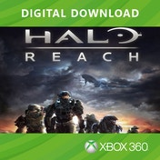 Halo Reach Xbox 360 Digital Download Game