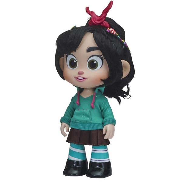 Wreck It Ralph Large Doll - Vanellope