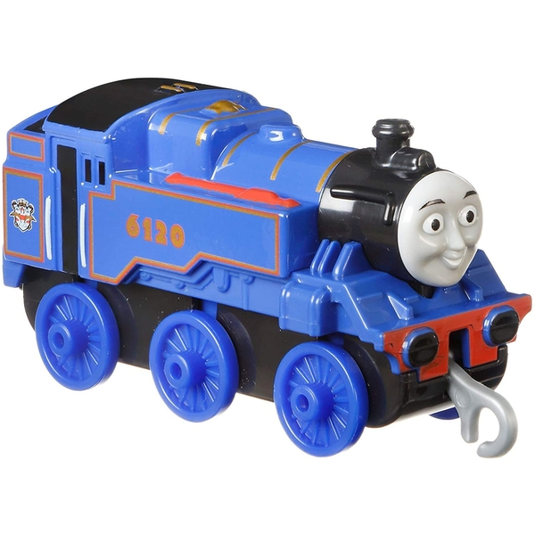 Thomas & Friends - Push Along Belle Train Figure