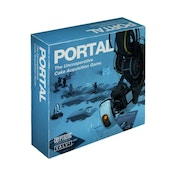 Ex-Display Portal The Uncooperative Cake Acquisition Game Used - Like New