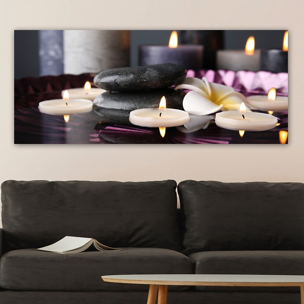 YTY1294987534_50120 Multicolor Decorative Canvas Painting