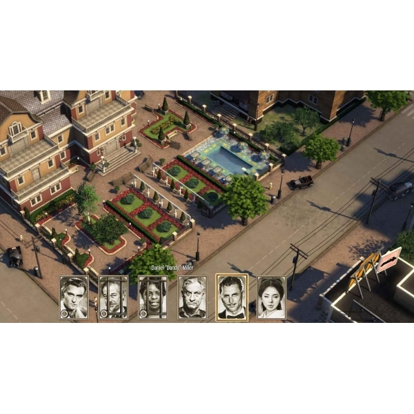 Omerta City of Gangsters Gold Edition PC Game - Image 4