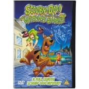 Scooby Doo and The Witches Ghost DVD
