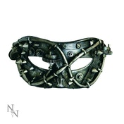 Studded Facade (Pack of 3) Mask