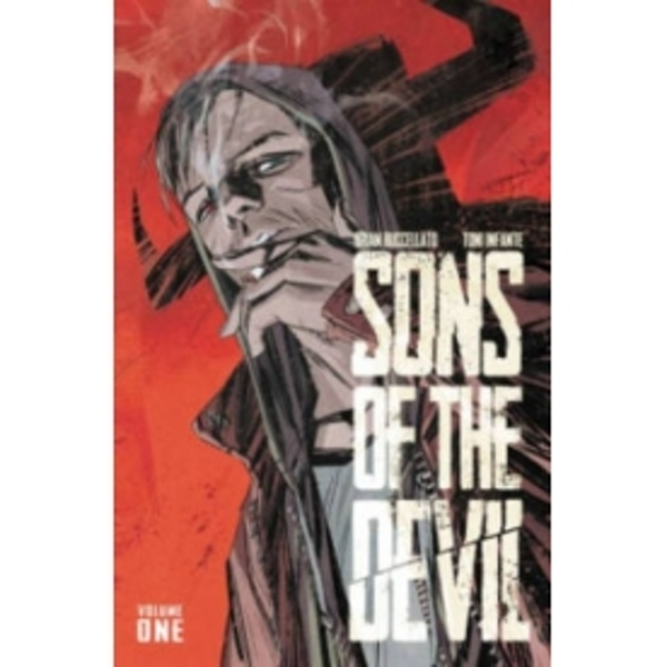 Sons of the Devil Volume 1
