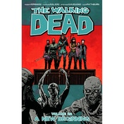 The Walking Dead Volume 22: A New Beginning by Robert Kirkman (Paperback, 2014)