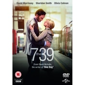 The 7:39 DVD