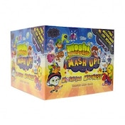 Moshi Monsters Moshling Madness Cards Case of 50