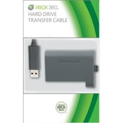 Ex-Display Hard Drive Data Transfer Migration Cable Xbox 360 Used - Like New