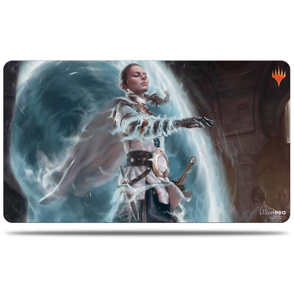 Ultra Pro Magic The Gathering: Throne of Eldraine Worthy Knight  Playmat