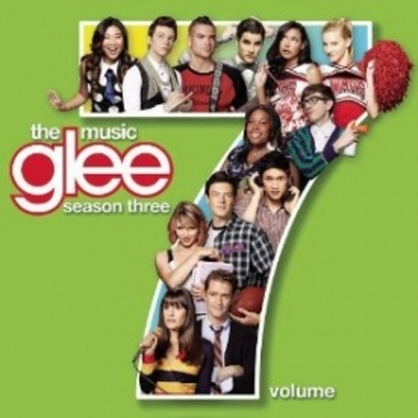 Glee The Music Volume 7 CD