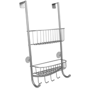 2 Tier Shower Caddy | M&W