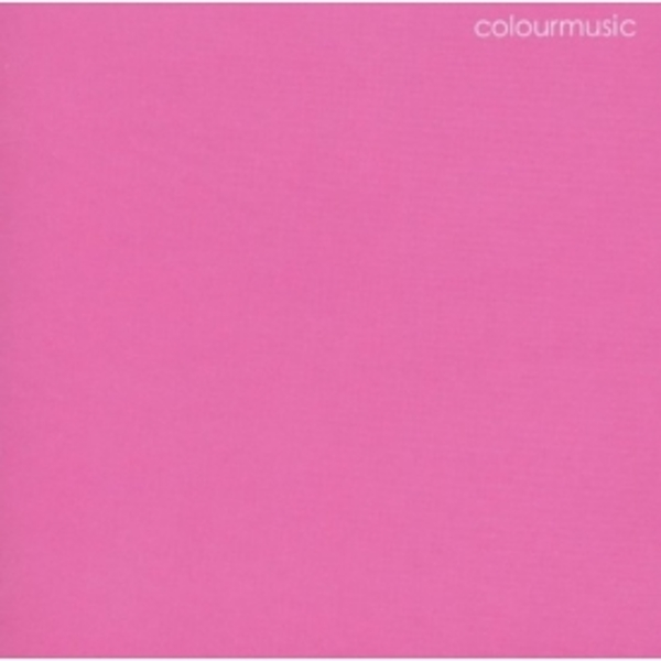 Colormusic - My _ Is Pink CD