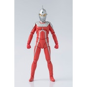 Ultra Seven Bandai Action Figure