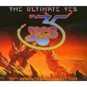 Yes / The Ultimate Yes CD