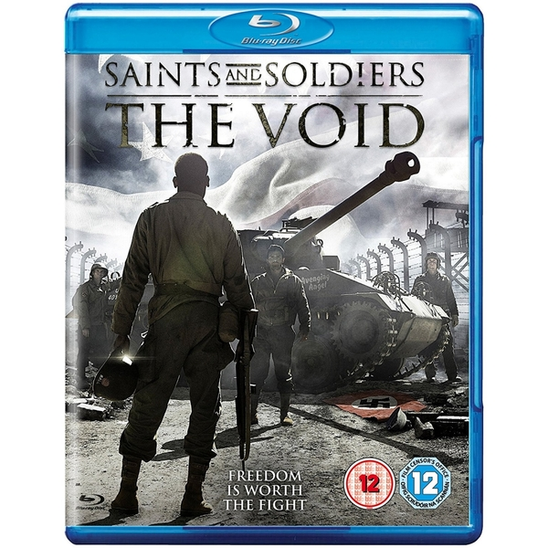 Saints And Soldiers - The Void Blu-Ray