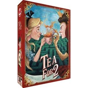 Tea For Two Card Game