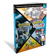 Pokemon Black Version 2 & Pokemon White Version 2 The Official Unova Pokemon Guide Volume 1