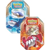 Pokemon TCG 2015 Spring Tin