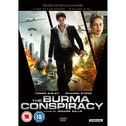 The Burma Conspiracy DVD
