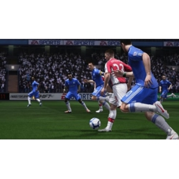 FIFA 11 Game PS3 - Image 4