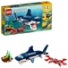 LEGO Creator 3 in 1 - Deep Sea Creatures (31088) [Damaged Packaging] - Image 2
