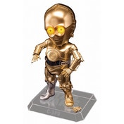 C-3PO (Star Wars: The Empire Strikes Back) Egg Attack 6