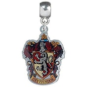 Gryffindor Crest (Harry Potter) Slider Charm