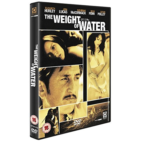 The Weight Of Water DVD