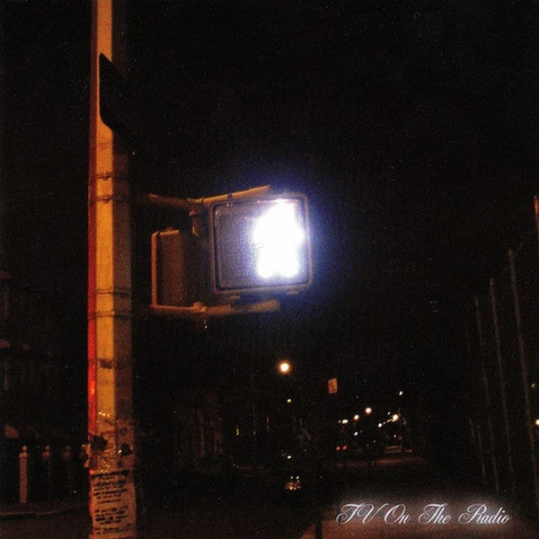 TV On The Radio - Young Liars CD