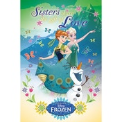 Frozen Fever (gift Of Love) Maxi Poster