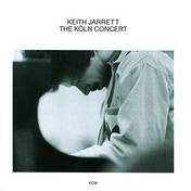 Keith Jarrett - The Koln Concert Vinyl