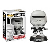 First Order Flametrooper (Star Wars) Funko Pop! Vinyl Figure