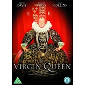 The Virgin Queen DVD