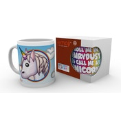 Emoji  Unicorn Fairy Dust Mug