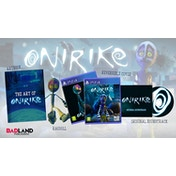 Onirike Collector Edition PS4 Game