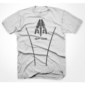 Mass Effect 3 Special Forces T-Shirt Small