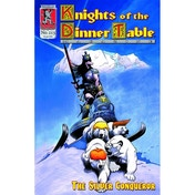 Knights of the Dinner Table Issue # 213