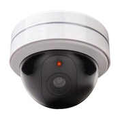 Xavax Surveillance Camera Dummy, dome