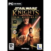 Star Wars Knights of the Old Republic Game PC
