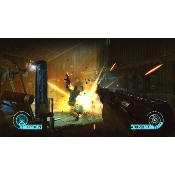 Bodycount Game Xbox 360 - Image 2