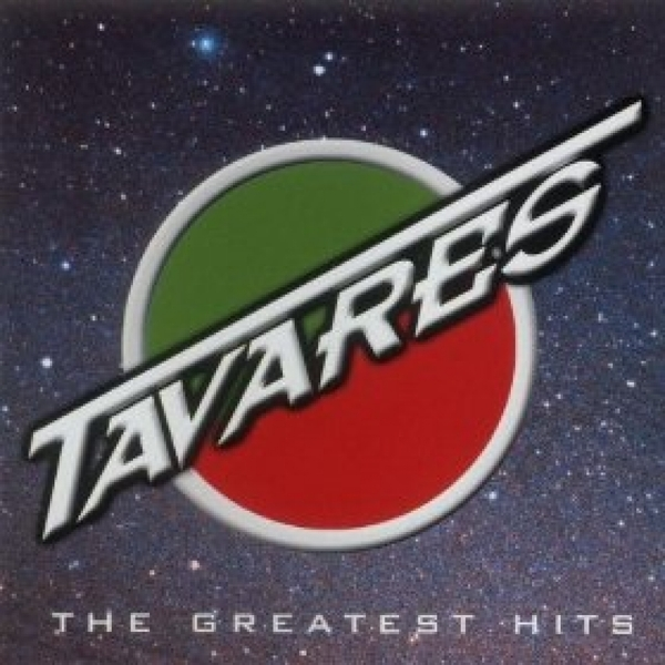 Tavares - Greatest Hits (Music CD)