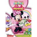 Mickey Mouse Clubhouse I Heart Minnie DVD