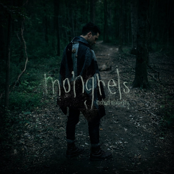 Michael Malarkey ‎- Mongrels Vinyl
