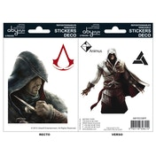 Assassin's Creed - Ezio/Altaïr Mini Stickers