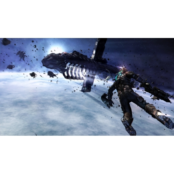 Dead Space 3 Game PS3 - Image 4