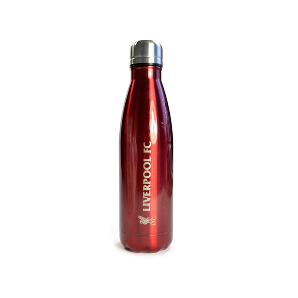 Liverpool Six Hour Hot Cold Bottle 500ml