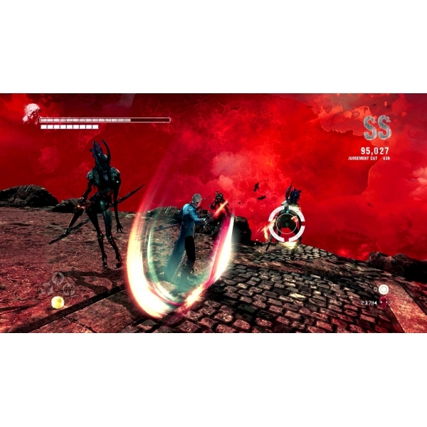 DmC Devil May Cry Definitive Edition PS4 Game - Image 4