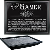 Ultimate Gift for Man Lap Trays Gamer